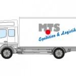 Fahrzeuge MTS 12