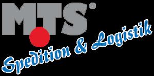 Logo MTS Spedition und Logistik Hamburg