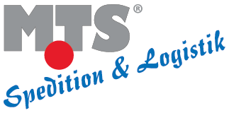 Logo MTS Spedition und Logistik Hamburg